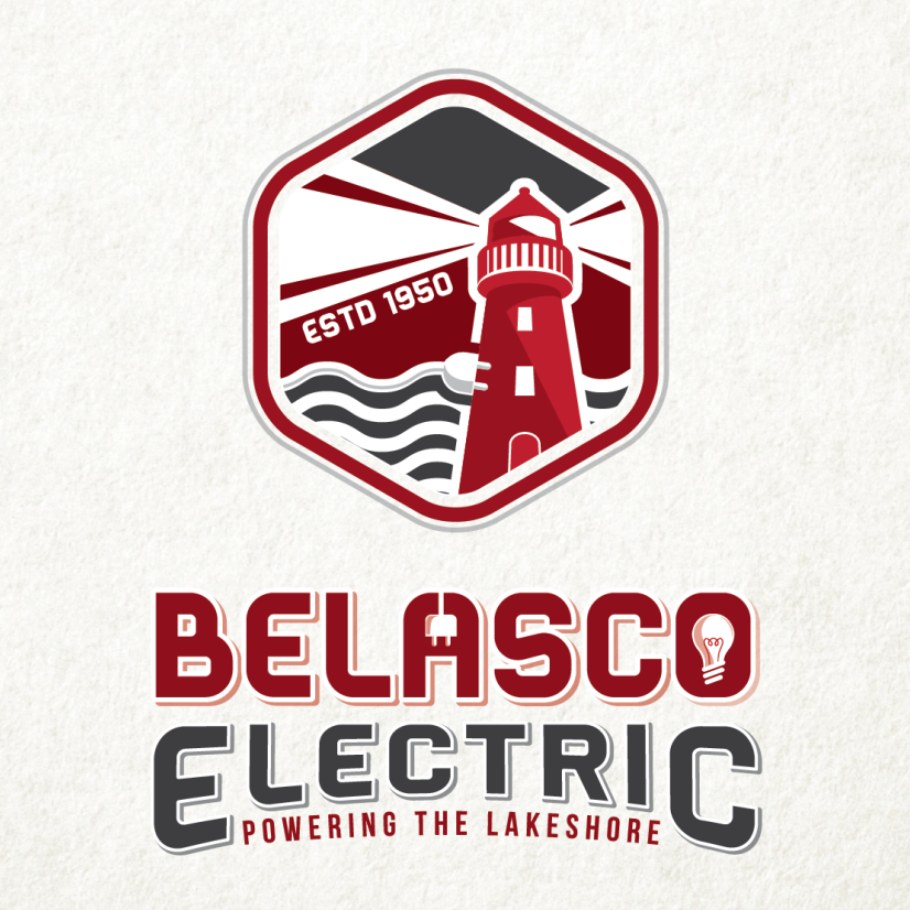 Belasco Electric logo