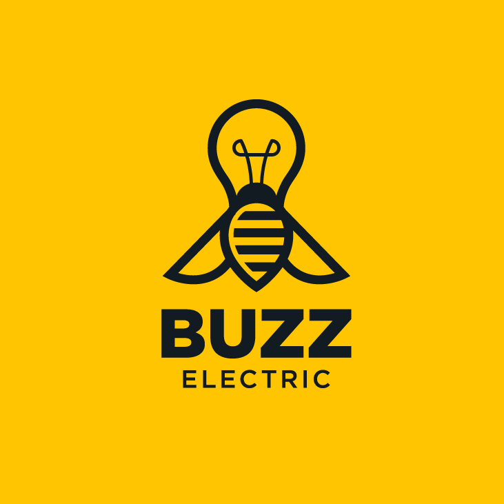 Buzz Electric logo