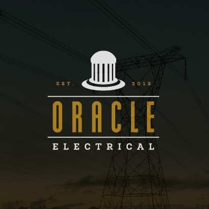 Oracle Electrical logo