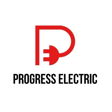 Progress Electric logo