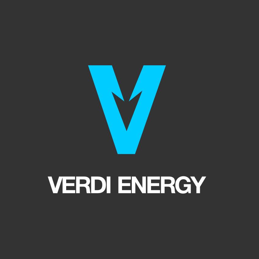 Verdi Energy logo