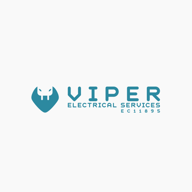 Viper Electrical Services logo
