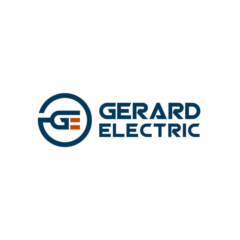 Gerard Electric logo