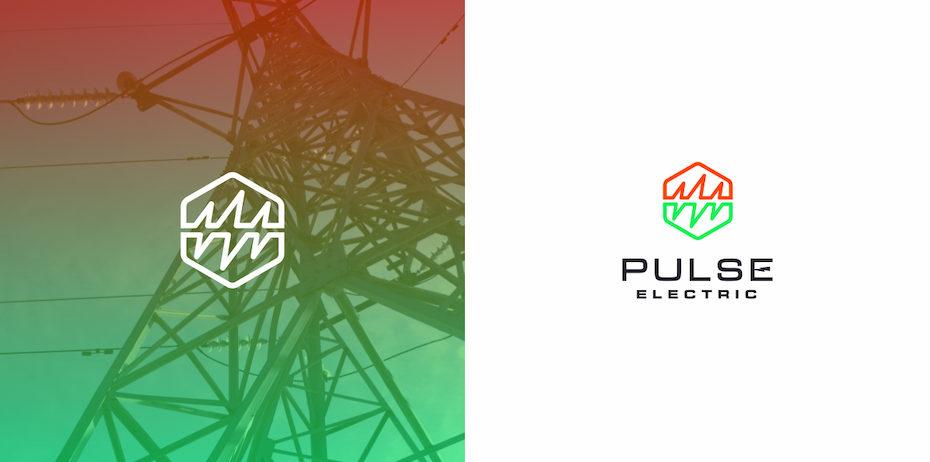 Pulse Electric logo