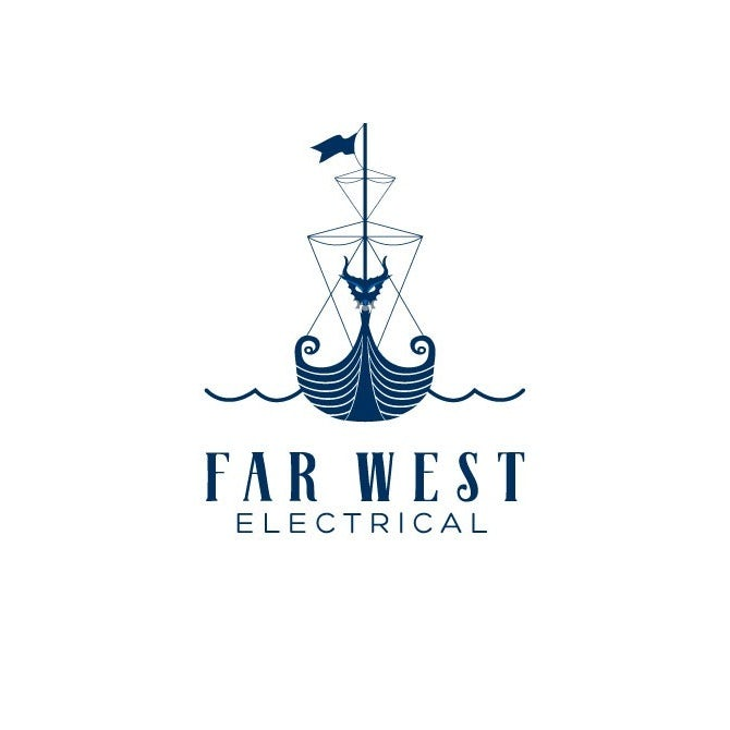 Far West Electrical logo
