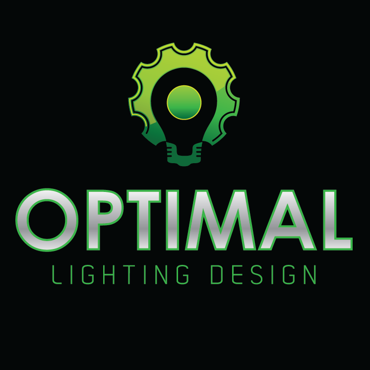 Optimal Lighting Design logo
