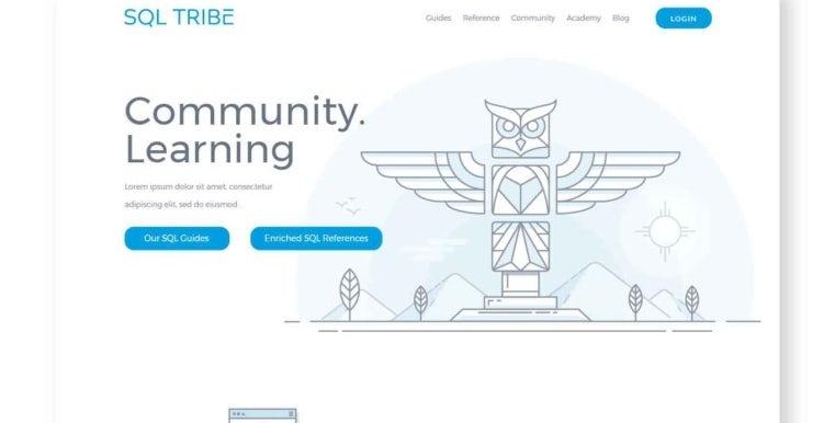 SQL Tribe