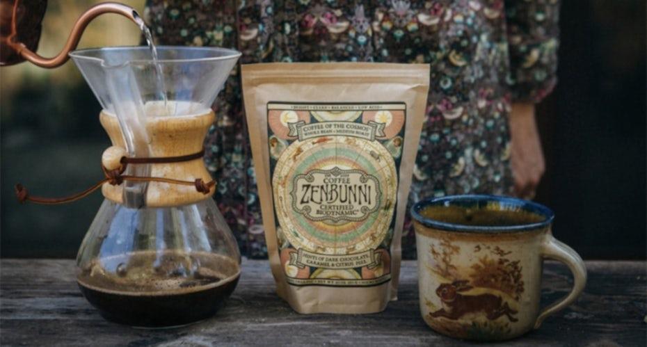 ZenBunni Coffee