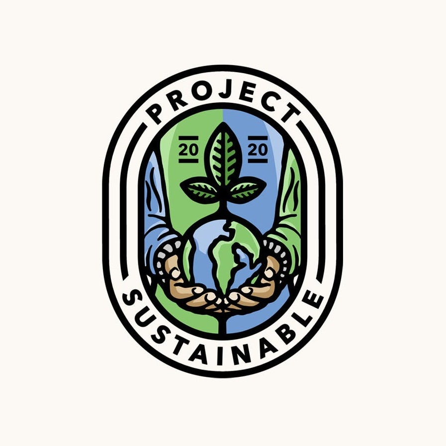 sustainability tree logo