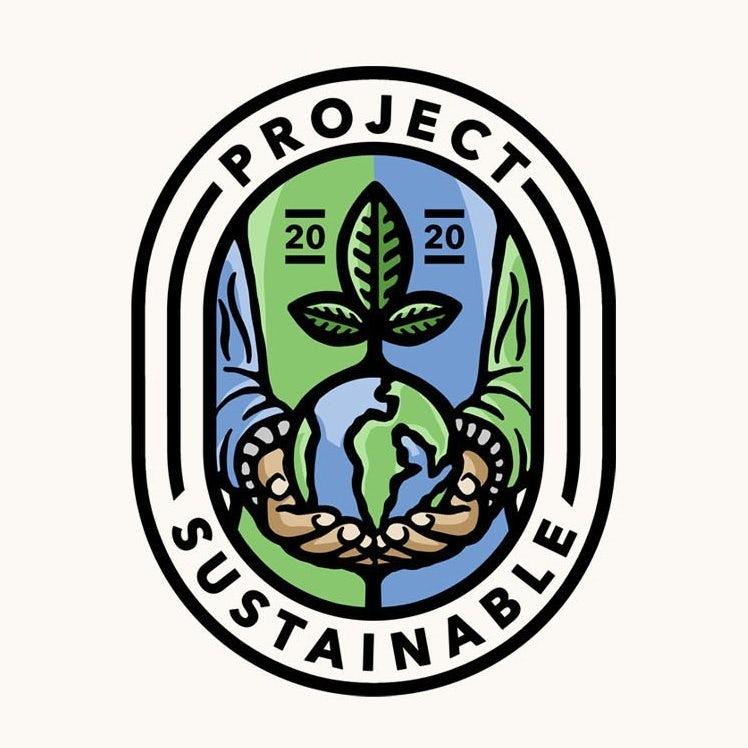 sustainability tree logo
