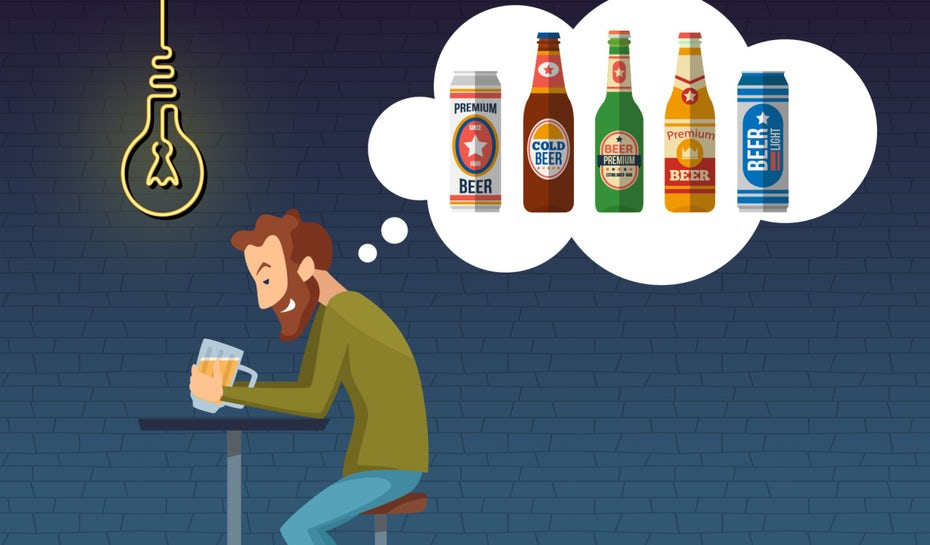 Complete guide to beer branding