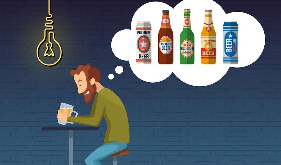 Der ultimative Guide zu Bier-Branding