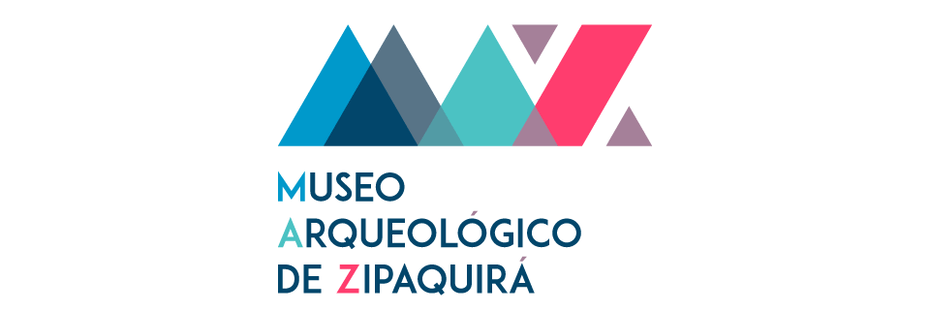 colorful logo for museum