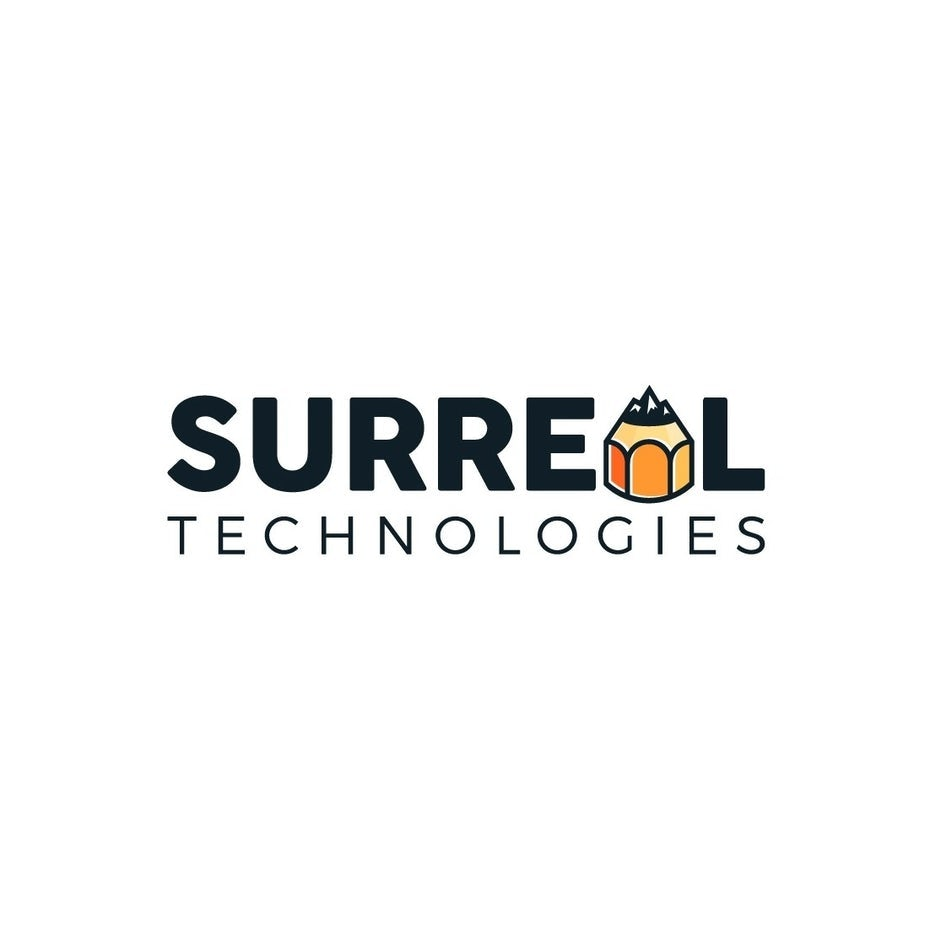 Surreal Technologies logo