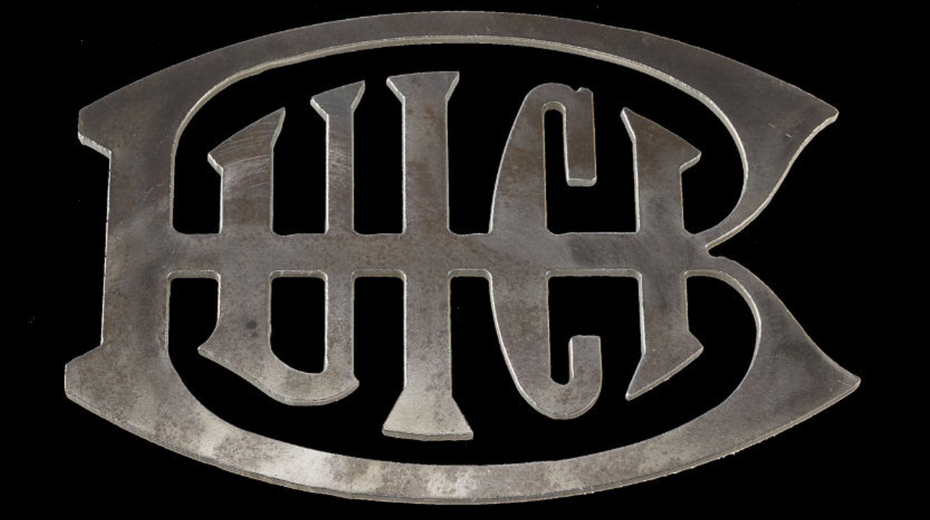 Buick logo evolution, 1911