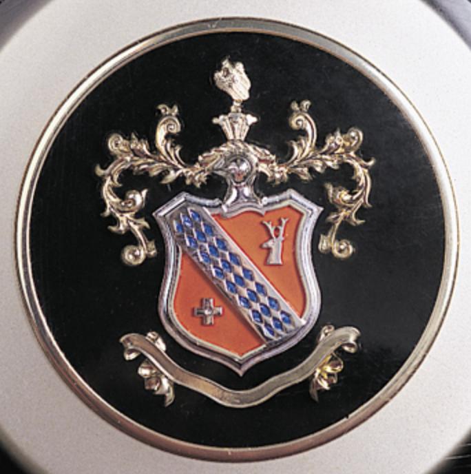Le logo de Buick en 1942