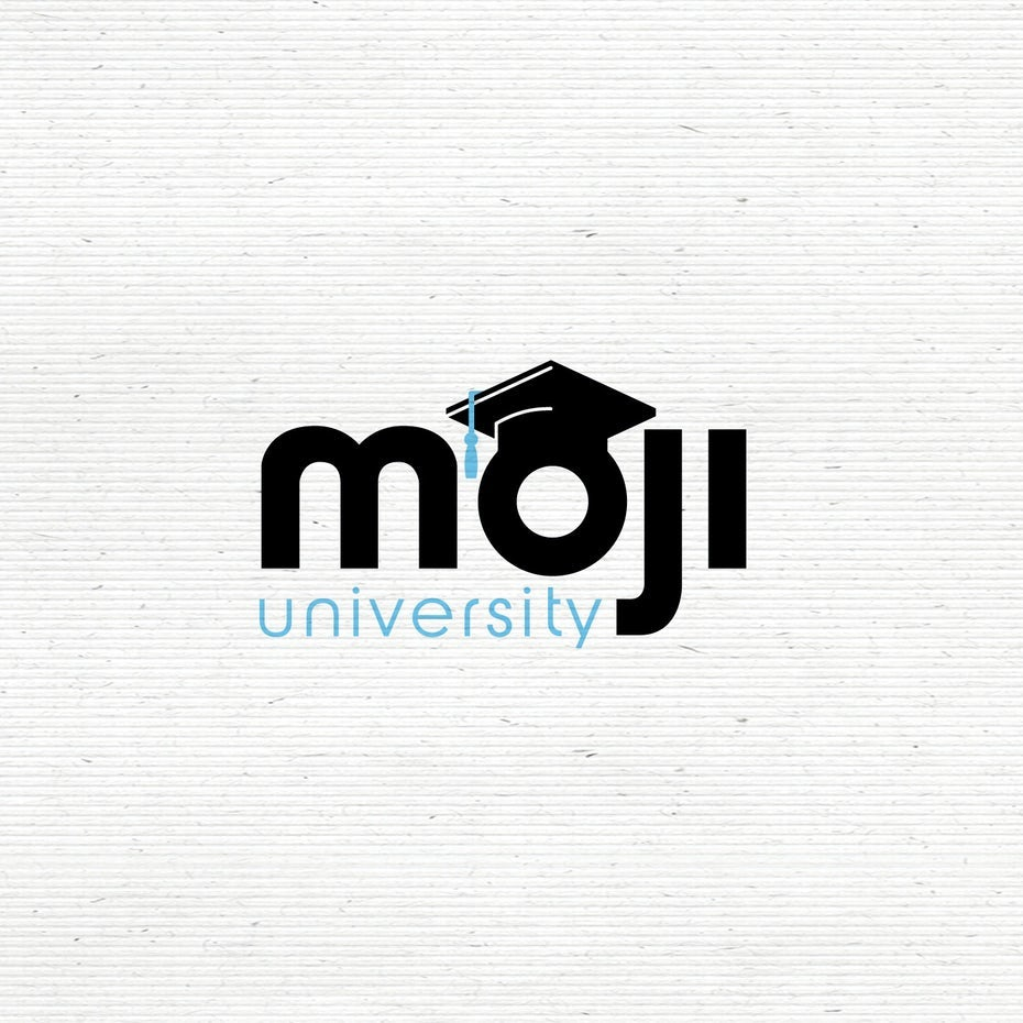 Educational logo design