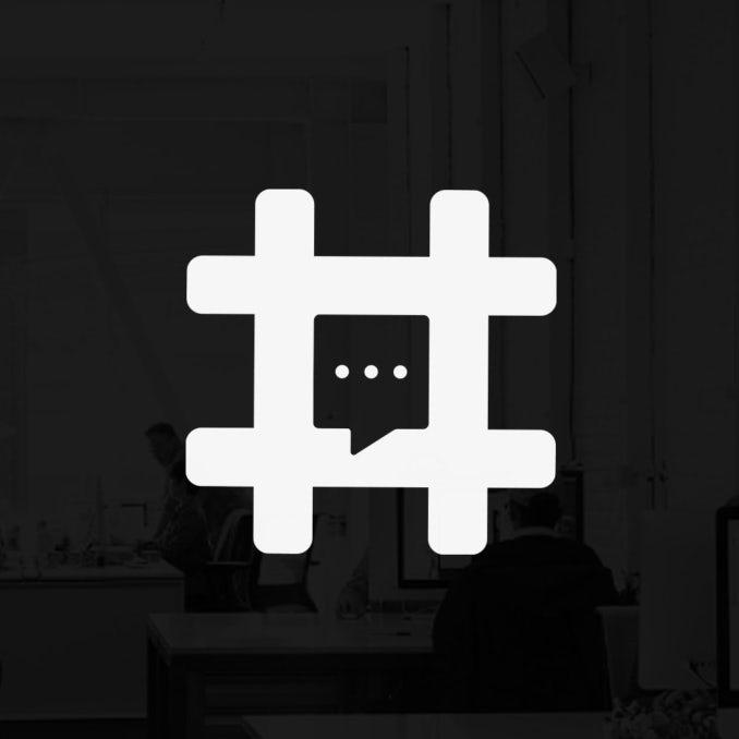 hashtag hello
