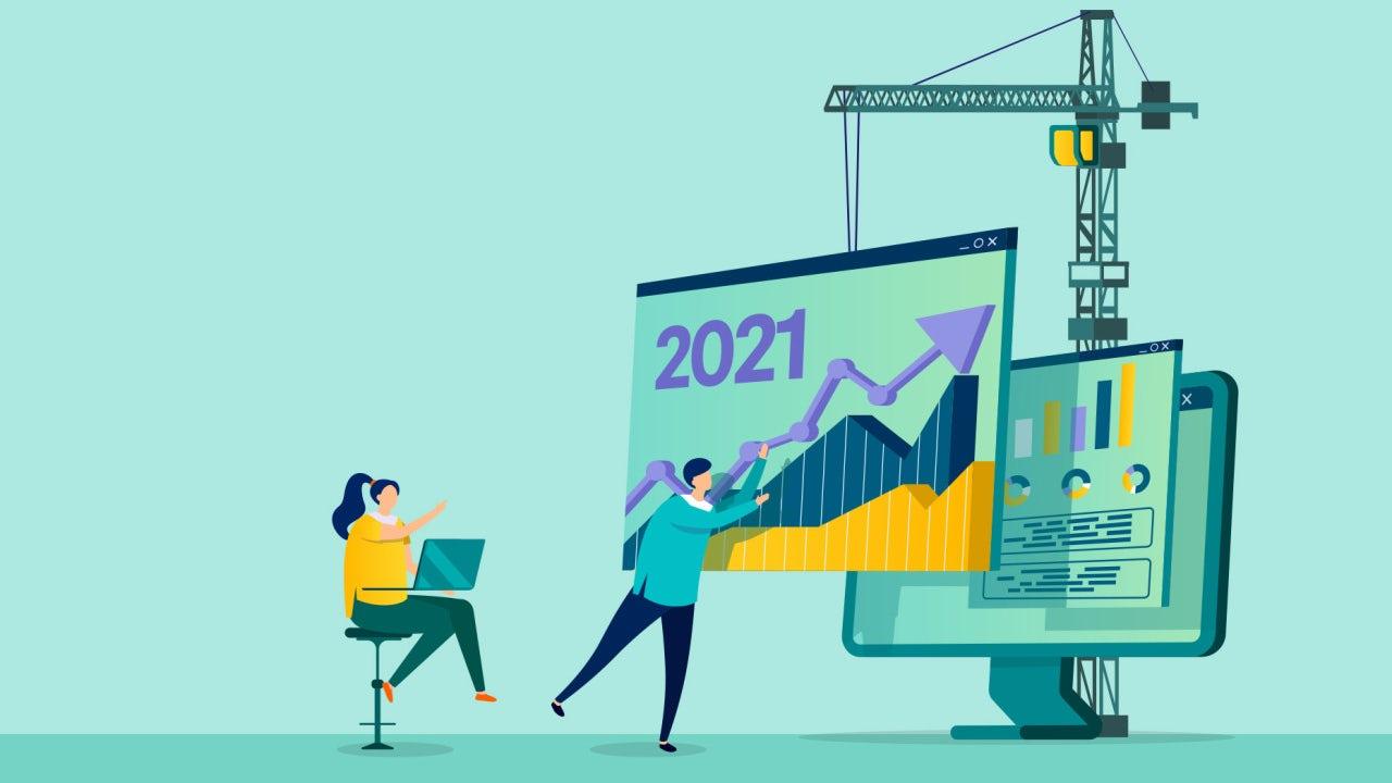 20 fantastische Webdesign Trends für 20   2020designs