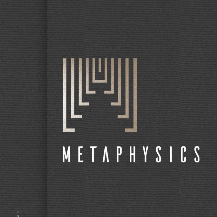 logo design trends example: Minimalist perspective logo design