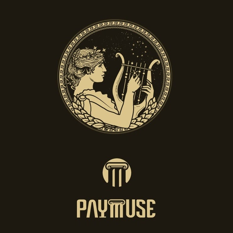 logo design trends example: Goddess illustration logo design