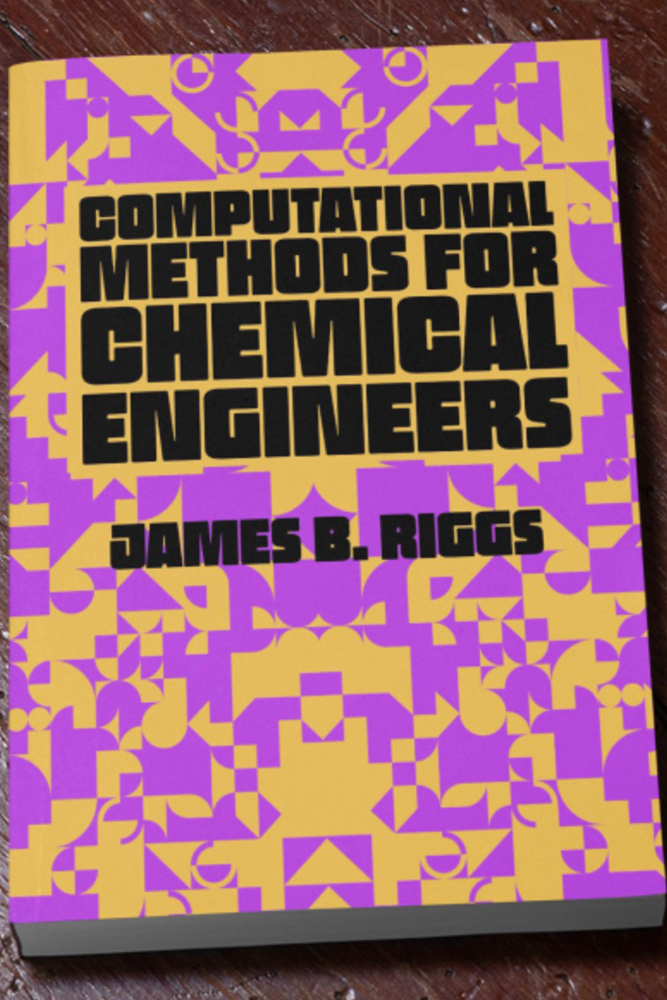 book cover covered with intricate yellow and pink pattern