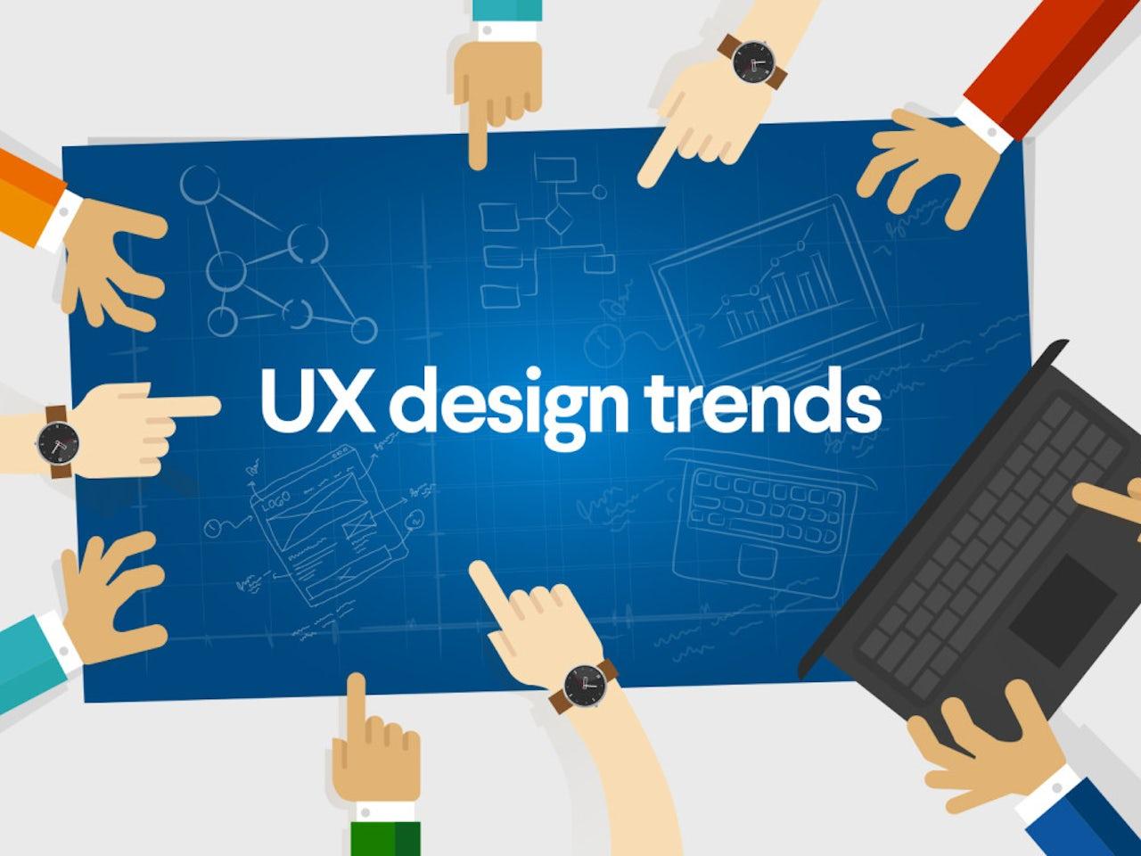 8 top UX design trends for 2021 - 99designs