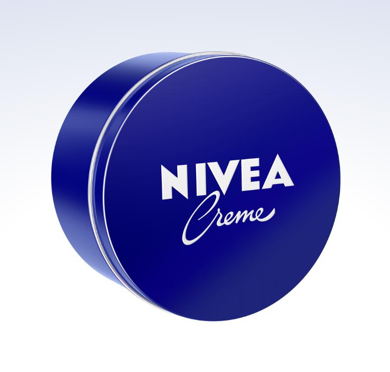 NIVEA classic creme