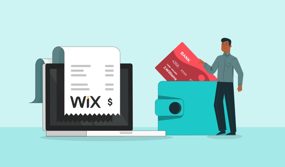 wix pricing: how much does wix cost?