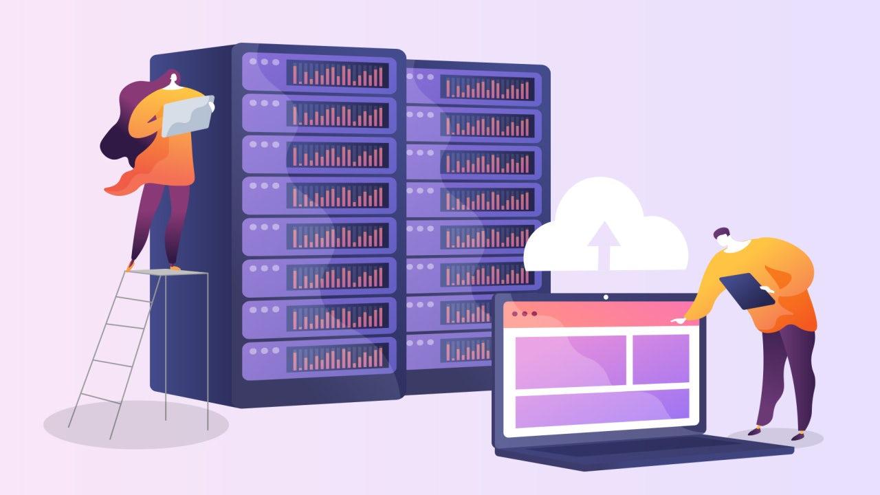 как выложить сервер на хостинг бесплатно в кс