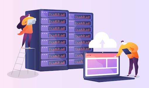Was ist Webhosting? Eine kurze Anleitung für neue Webseiten