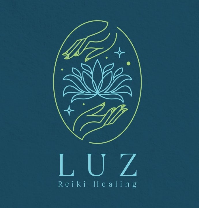 Logo design with a lotus for a wellness brand
