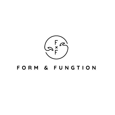 medicinal mushroom & psilocybin design trends example: Form & Fungtion