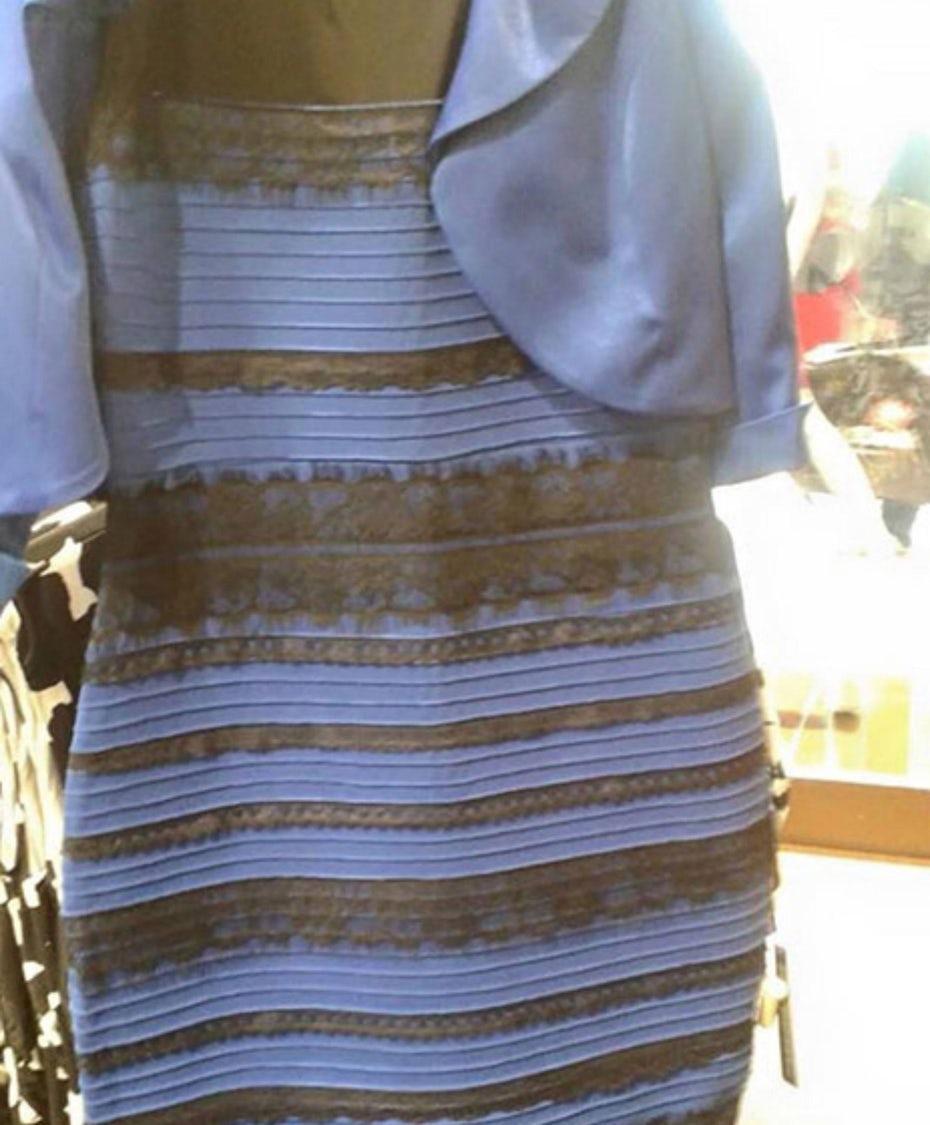"""original """"the dress"""" pos"""