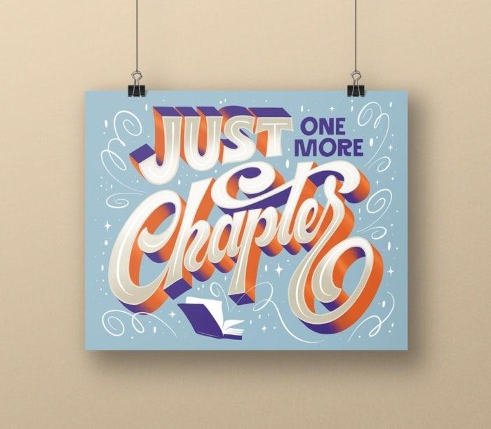 kundenspezifisches Typografie-Design durch den professionellen Schriftdesigner Mky