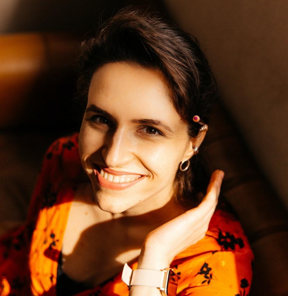 Julia Cherednichenko