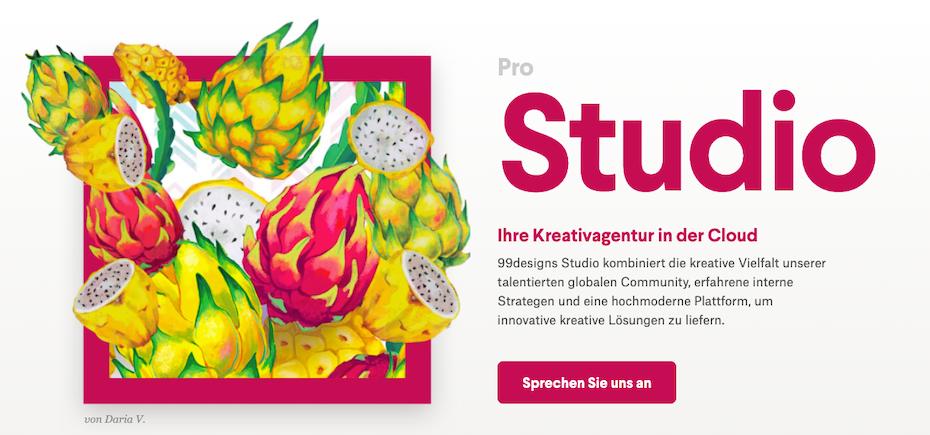 99designs studio