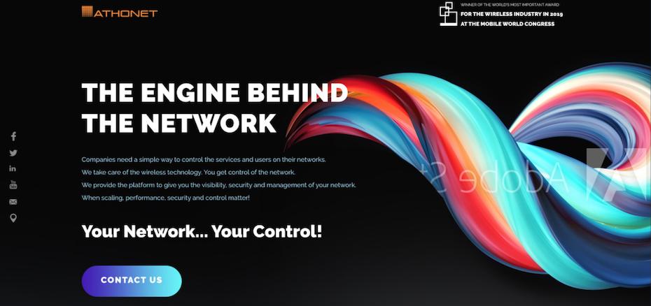 Wireless connectivity platform