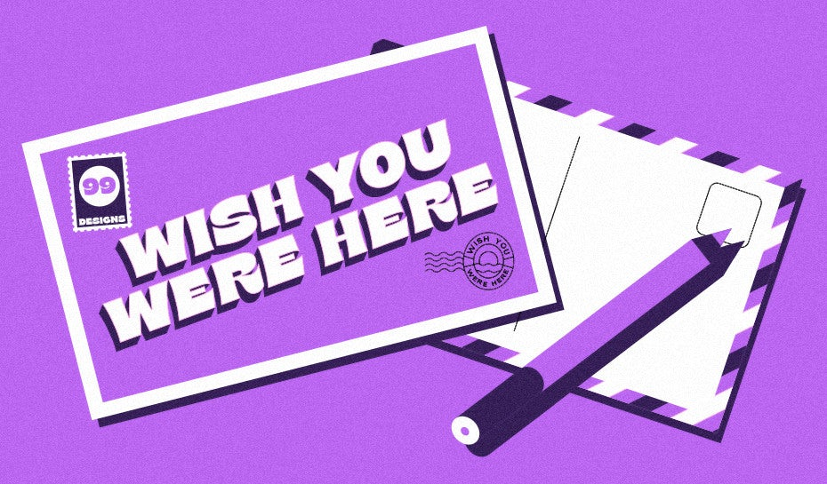 Wish you were here: creatives living through a year in lockdown
