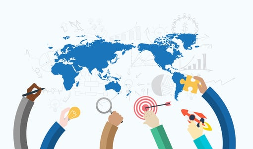 Branding international : comment se faire connaître dans le monde entier