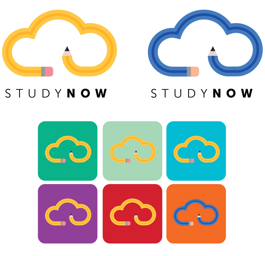 Study Now logo