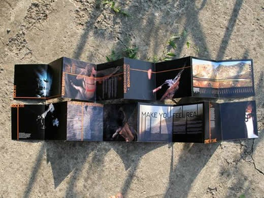 Vertex climbing brochure