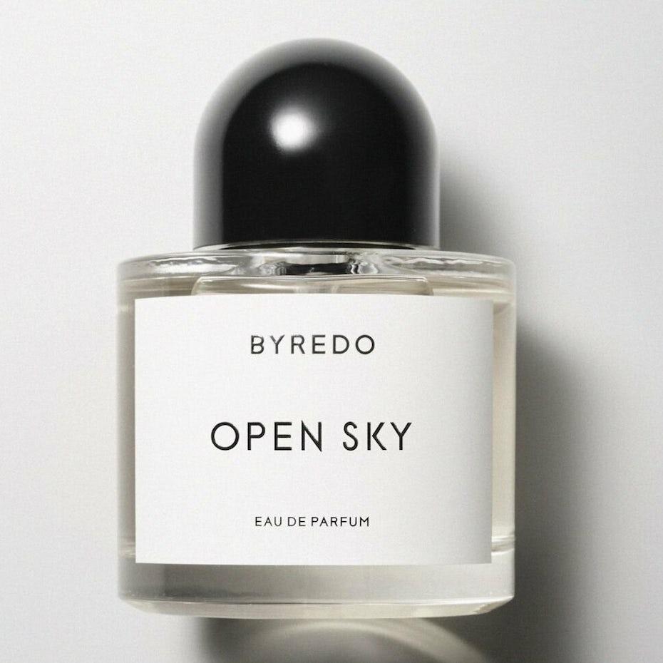 Photo of Open Sky by Byredo