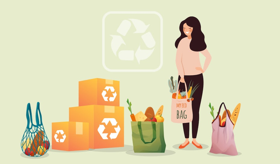 26 eco-friendly packaging ideas to give environmentalism the green light