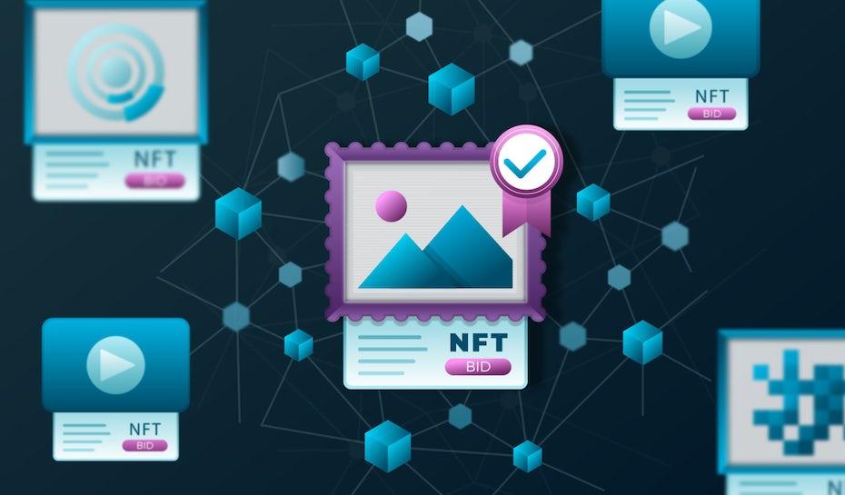 NFT艺术:它是什么,它对设计师意味着什么?