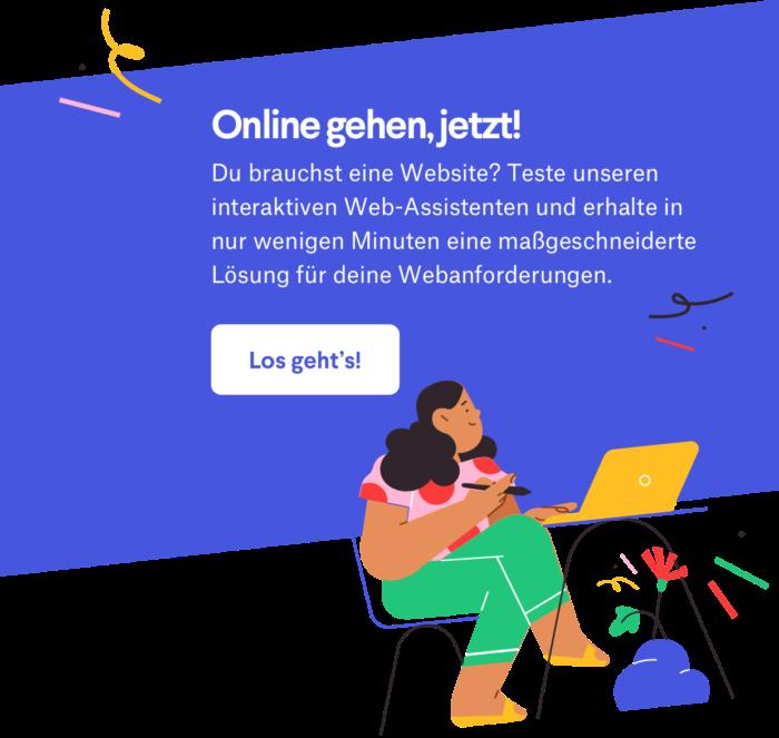 web-baukasten