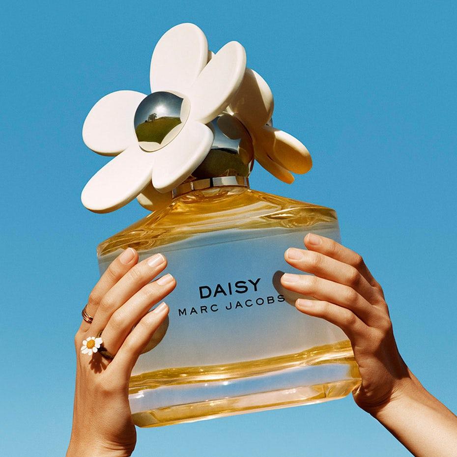 Photo of Marc Jacobs Daisy perfume