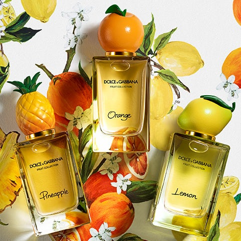 Photo of Dolce & Gabbana Fruit Collection perfume