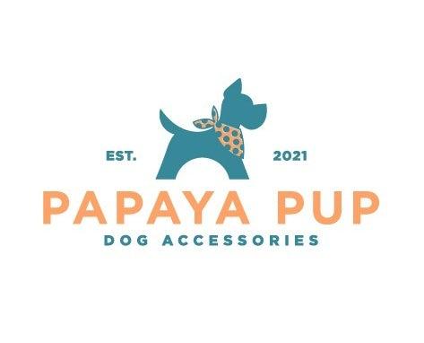 Logodesign für Hunde accessories brand