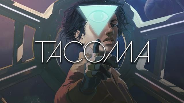 Tacoma game logo